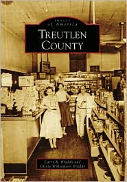 Treutlen County, Georgia (Images of America Series) - Larry Ronald Braddy, Olivia Williamson Braddy