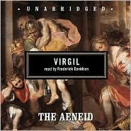 The Aeneid - Virgil, Frederick Davidson, W.F. Jackson Knight (Translator)