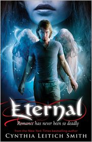 Eternal - Cynthia Leitich Smith