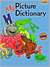 My Picture Dictionary [With Special Picture Book Collection of Poems] - Diane Snowball (Compiler), Jeannette Rowe (Illustrator), Robyn Green (Compiler)