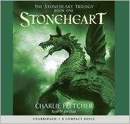 Stoneheart (The Stoneheart Trilogy #1)