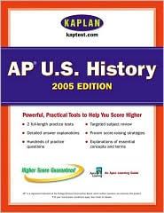 AP US History 2005: An Apex Learning Guide