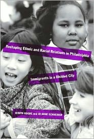 Reshaping Ethnic Relations: Immigrants in a Divided City