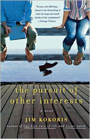 The Pursuit of Other Interests - Jim Kokoris
