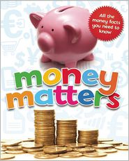 Money Matters - Simon Adams