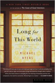 Long For This World Pa - Michael Byers
