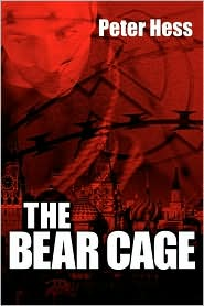 The Bear Cage - Peter Hess