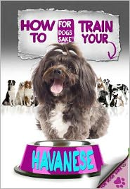 How to Train Your Havanese - Jenny Milbrook