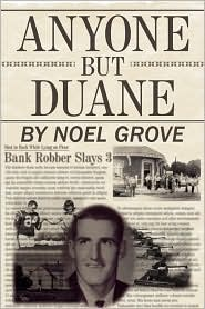 Anyone But Duane - Noel Grove