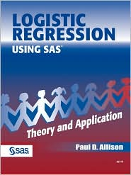 Logistic Regression Using Sas - Paul D. Allison