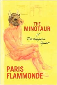 The Minotaur of Washington Square - Paris Flammonde