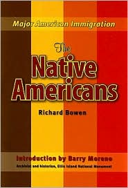 The Native Americans - Barry Moreno