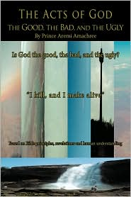The Acts Of God - Prince Aremi Amachree