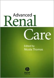 Advanced Renal Care - Nicola Thomas
