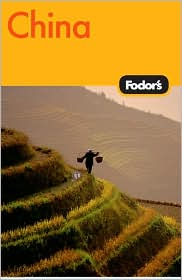 Fodor's China - Fodor's Travel Publications, Fodor Travel Publications Staff