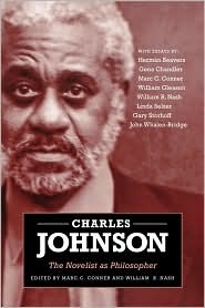 Charles Johnson: The Novelist as Philosopher - Marc C. Conner (Editor), William R. Nash (Editor)