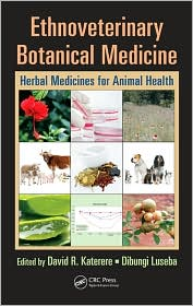 Ethnoveterinary Botanical Medicine: Herbal Medicines for Animal Health