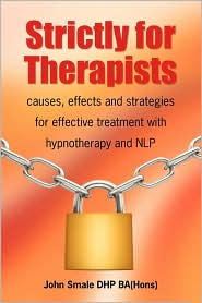 Strictly For Therapists