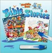 Puddle Pen Bible Stories - Juliet David, Stuart Martin (Illustrator)