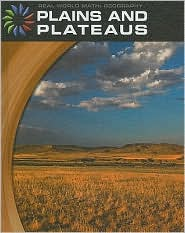 Plains and Plateaus - Barbara A. Somervill