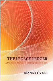 The Legacy Ledger - Diana Covell