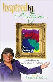 Inspired by Autism - Claudreen Jackson