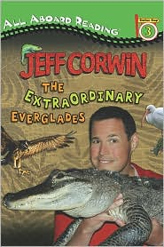 The Extraordinary Everglades - Unknown