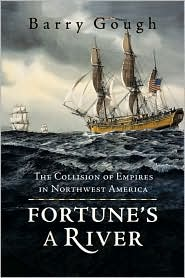 Fortune's a River: The Collision of Empires in Nor