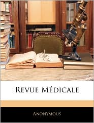 Revue Medicale - Anonymous