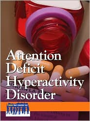 Attention Deficit Hyperactivity Disorder - Heidi Williams
