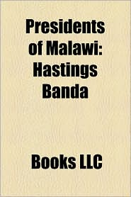 Presidents of Malawi: Hastings Banda