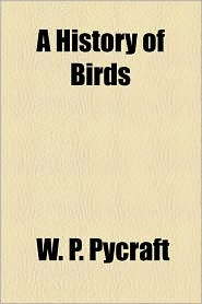 A History of Birds
