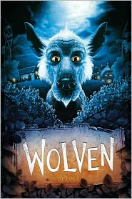 Wolven - Di Toft