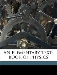 An Elementary Text-Book of Physics - R. Wallace 1858 Stewart