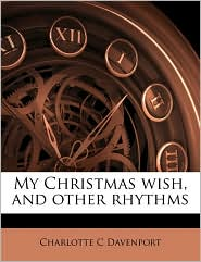 My Christmas Wish, and Other Rhythms