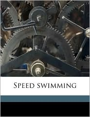 Speed swimming - O Wahle
