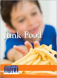 Junk Food - Ronnie D. Lankford