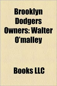 Brooklyn Dodgers Owners