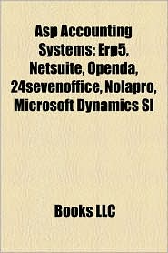 Asp Accounting Systems