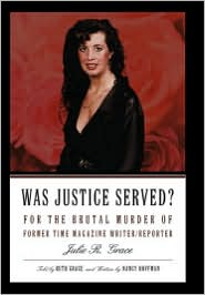 Was Justice Served? - Ruth Grace, Nancy Hoffman