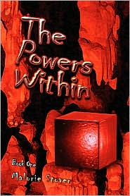 The Powers Within - Malorie Stover