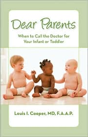 Dear Parents - Louis I. Cooper