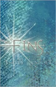Fins - Ashley Knight
