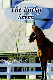 The Lucky Seven - Diana Christian