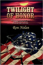 Twilight Of Honor - Ron Nolan