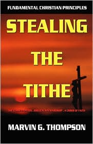 Stealing The Tithe