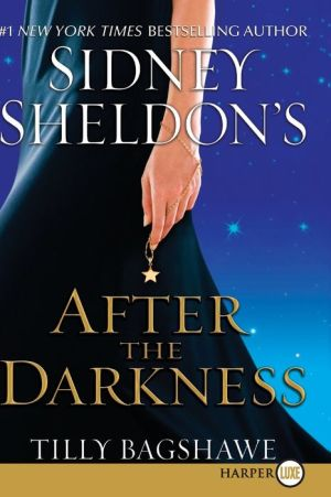 Sidney Sheldon's After the Darkness LP - Sidney Sheldon, Tilly Bagshawe