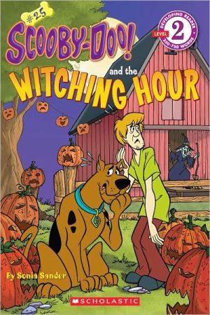 The Witching Hour (Turtleback School & Library Binding Edition) - Ed. Scholastic, Duendes del Sur (Illustrator)