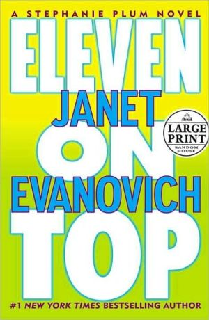 Eleven on Top (Stephanie Plum Series #11) - Janet Evanovich