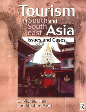 Tourism In South And South East Asia - C. Michael Hall, Stephen Page